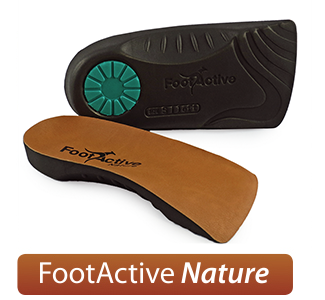 FootActive Nature
